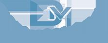 Jornalista Denise Machado Logo